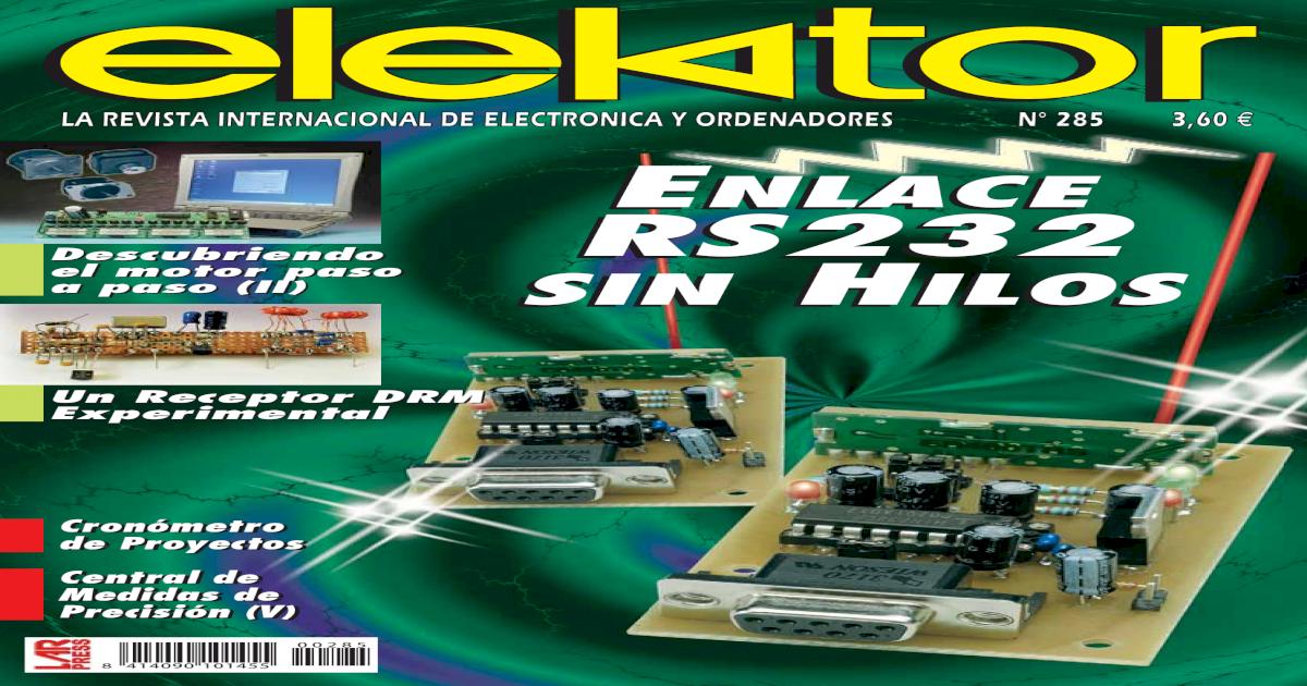Monacor fga-22s transformadores con circuitos tensión producción