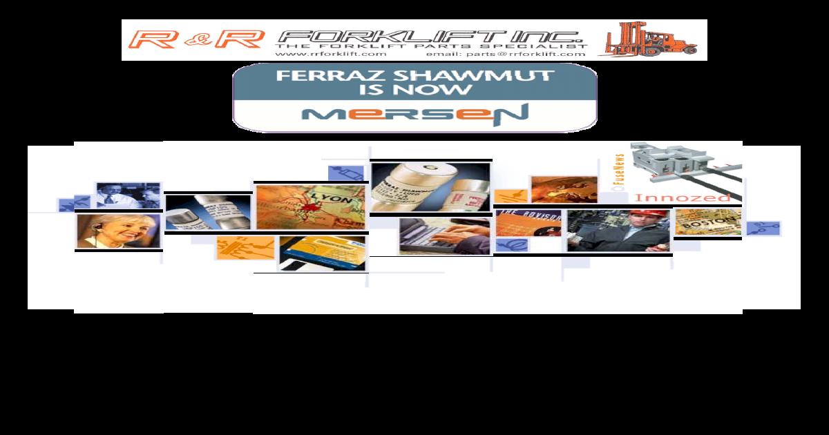 FERRAZ SHAWMUT GSC4 5X20MM Fuse 125V 4A GSC