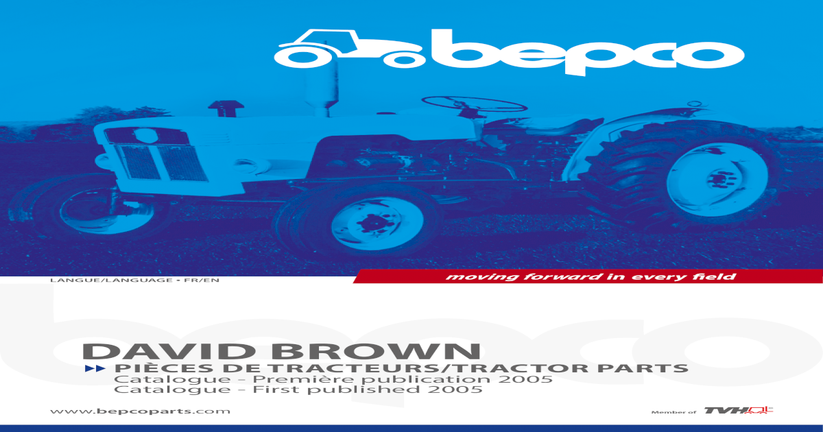 Case David Brown K948427 Oil Fill Cap 1490 Tractor
