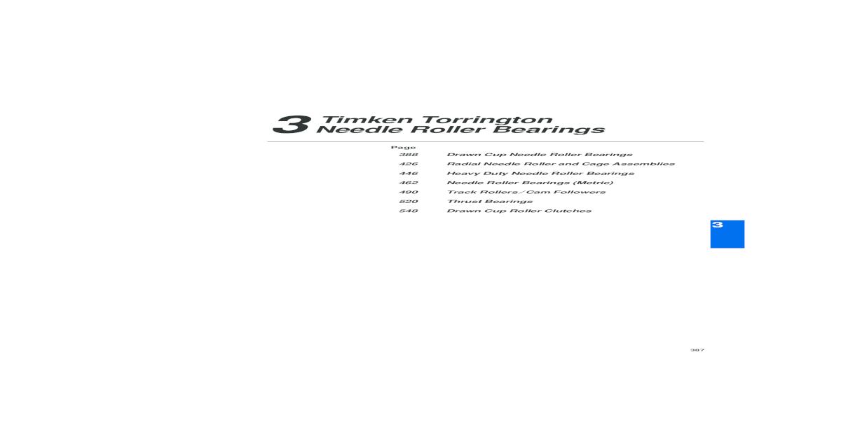 "1-3//4/"" ID new Torrington,Timken Needle Bearing GB-2816"