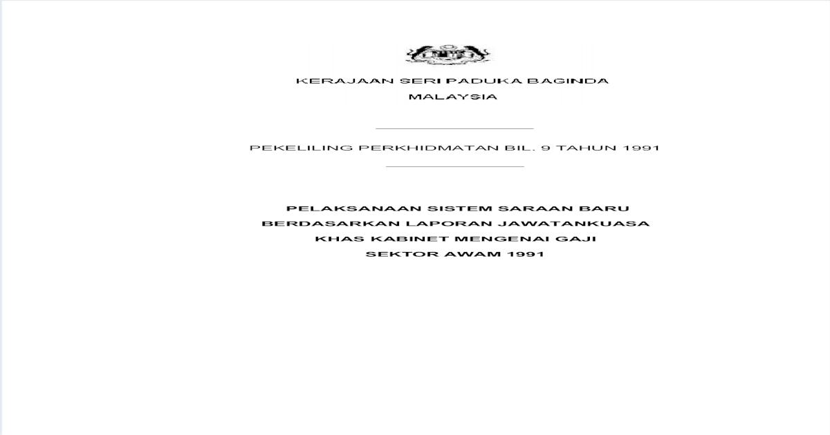 Pp9109 Elaun Kritikal