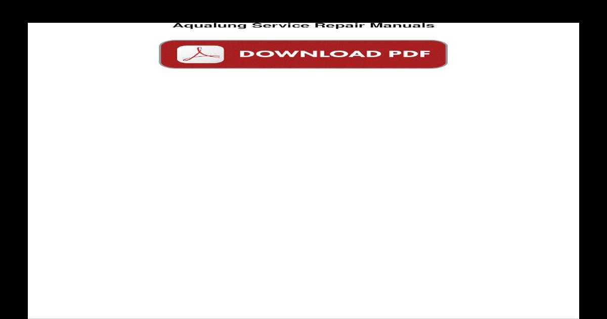Fog Machine Repair Manual Ebook