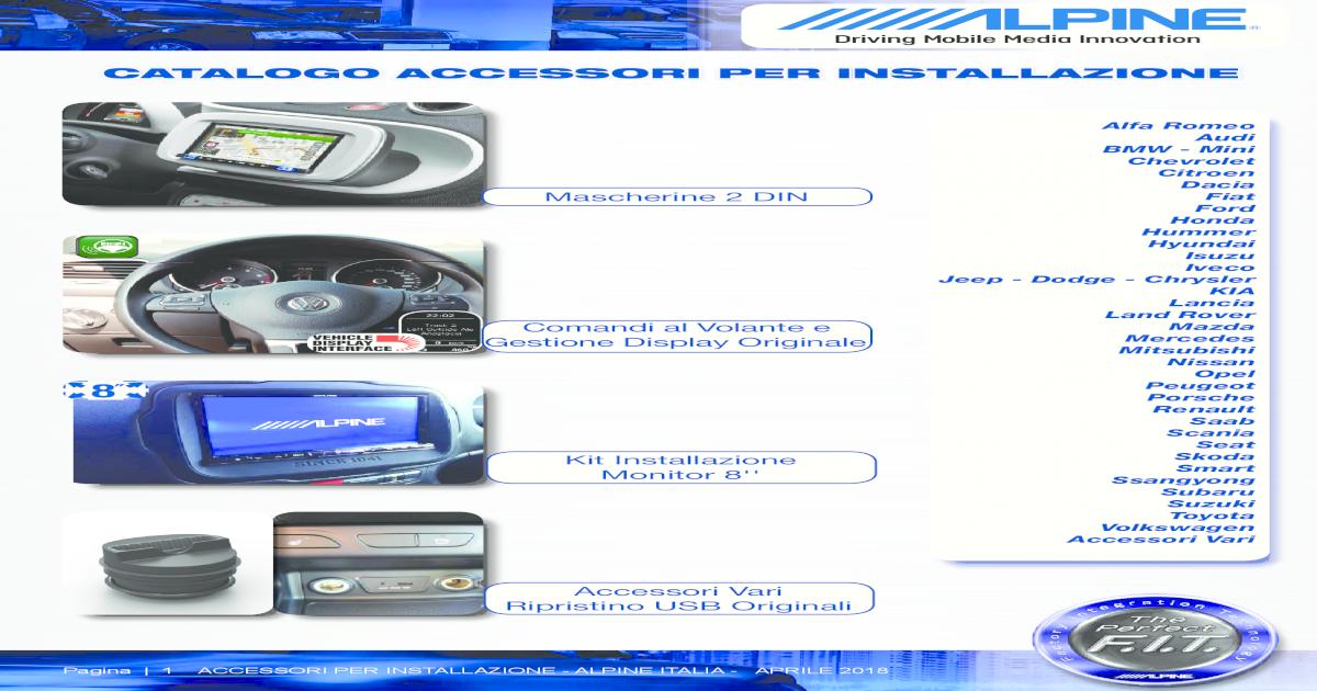 Kit recupero comandi al volante per sola HUMMER H2 2003 a 2007 e H3 2006 a 2009
