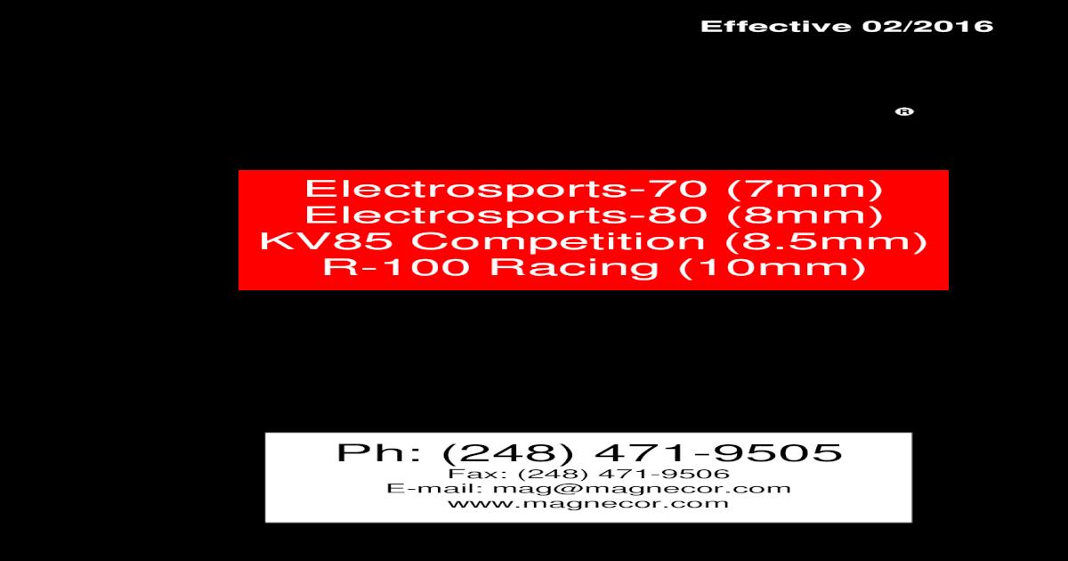 Lucas New Parts Information Bulletins  Ford Escort D Series Fiesta Cortina