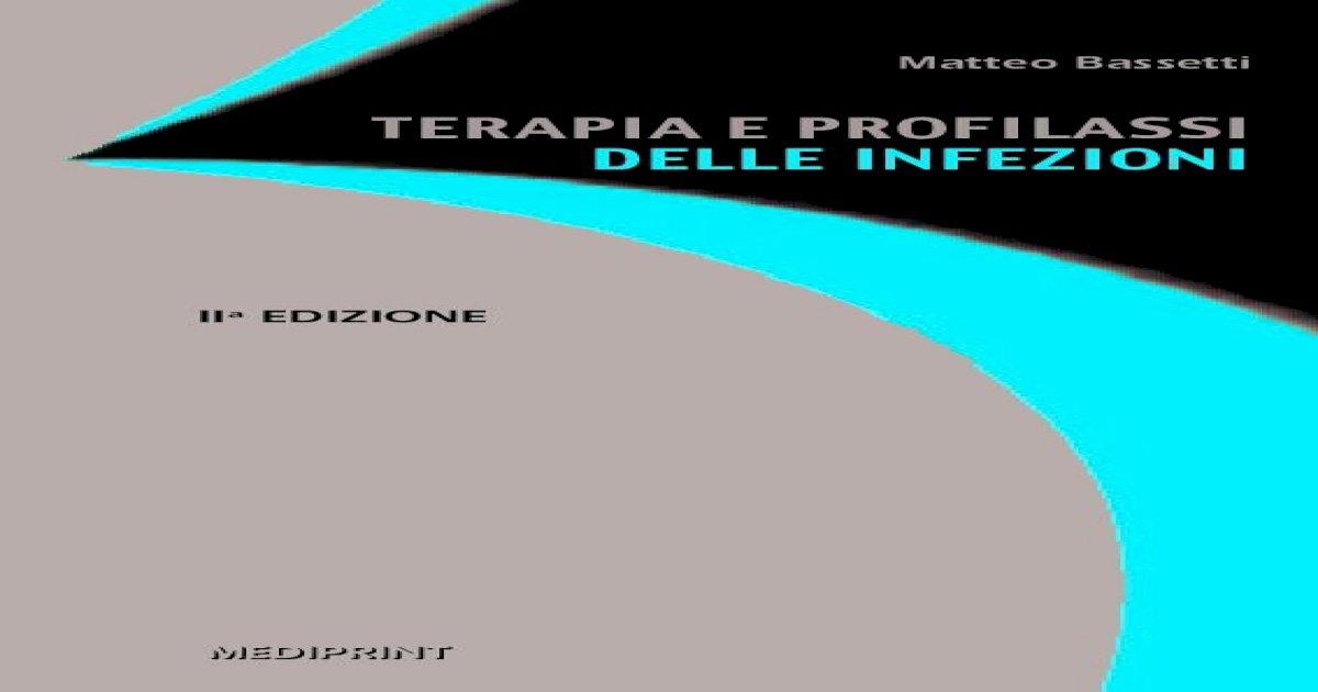 vancomyacin su infezione della prostata