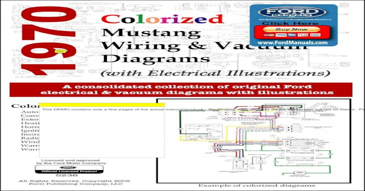 6912 wiring diagram for pc demo 1970 colorized mustang wiring and vacuum the wiring  demo 1970 colorized mustang wiring