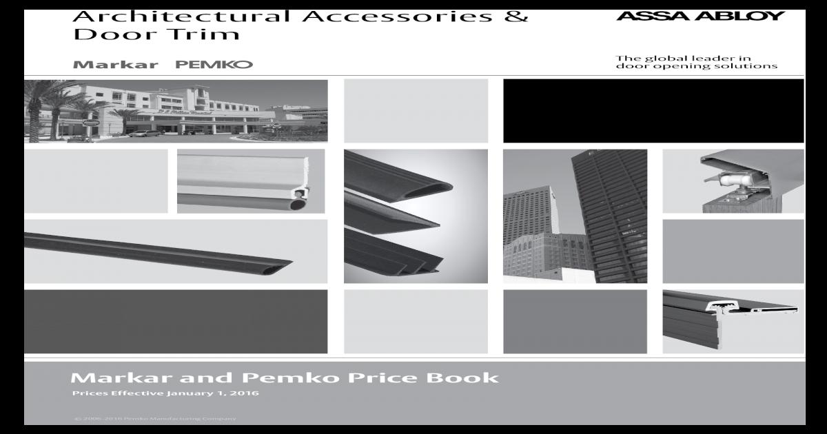 Pemko 4131DRL36 Dark Bronze Finish Commercial Medium-Duty Automatic Door Bottom for 36 Doors