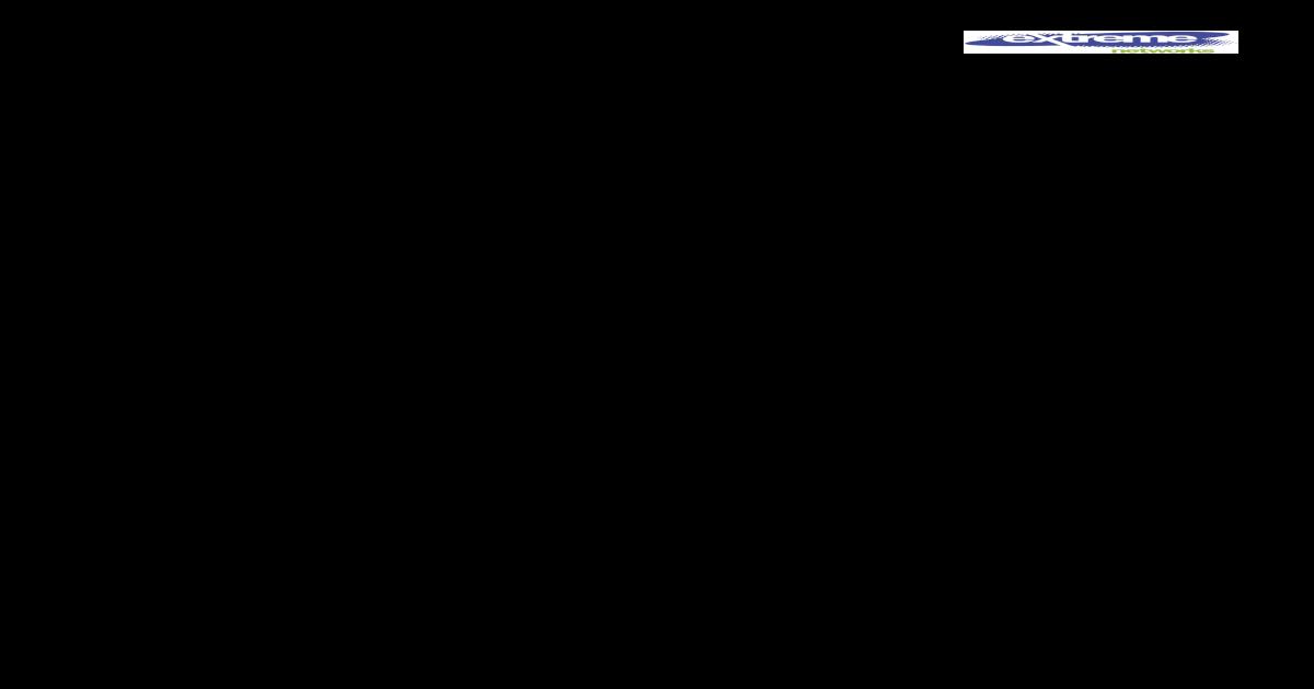 ExtremeWare Error Message Decoder - Extreme Error Message