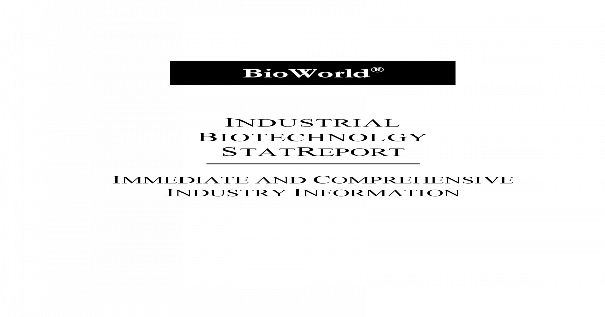 Bioworld Medical Device Daily Bioworld Executive Compensation Report An Annual Report Revealing Executive In Square Feet Or Square Meters Altus Pharmaceuticals Inc