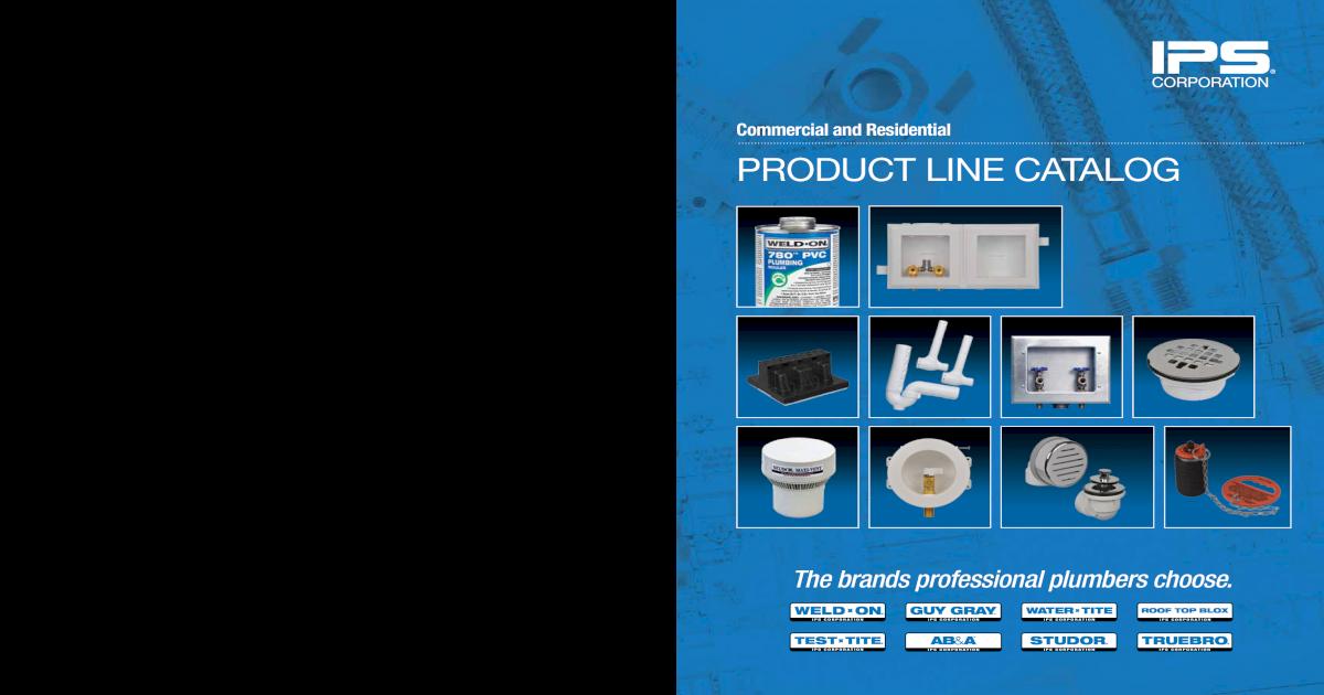 IPS 86211 3 PVC Backwater Valve with Sleeve