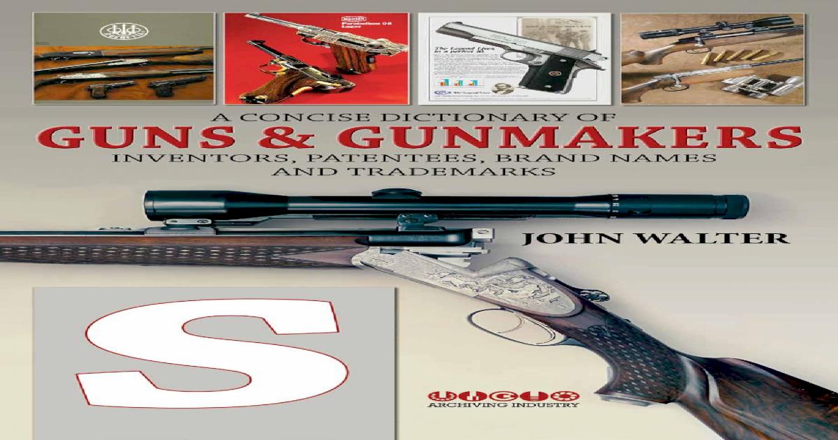 Parker Hale 2-pièce fusil Rod