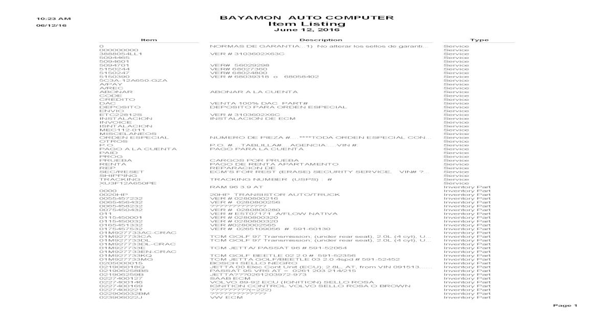 Sierra 1500 2004 04 Engine Computer ECM PCM 12586242 Programmed to your VIN