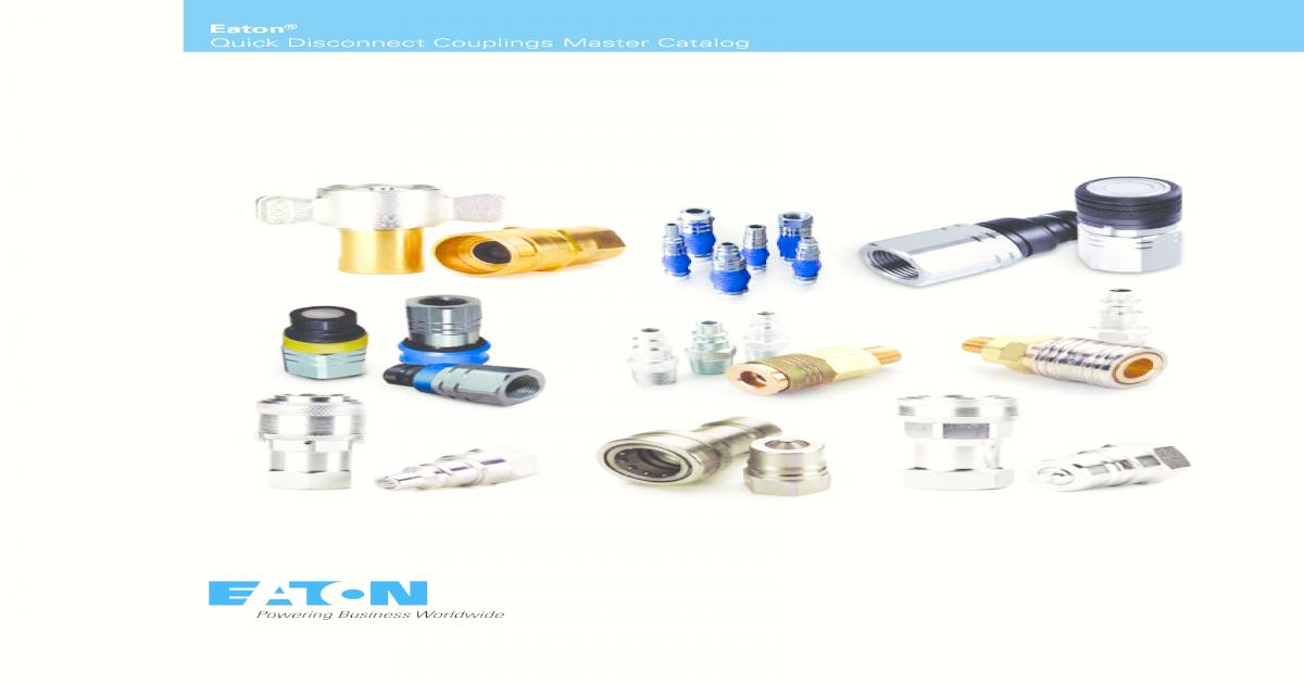 Eaton Hansen CR19FFPRD Steel ISO Interchange Hydraulic 3//4 Plug Ring Red Eaton Products Pack of 10