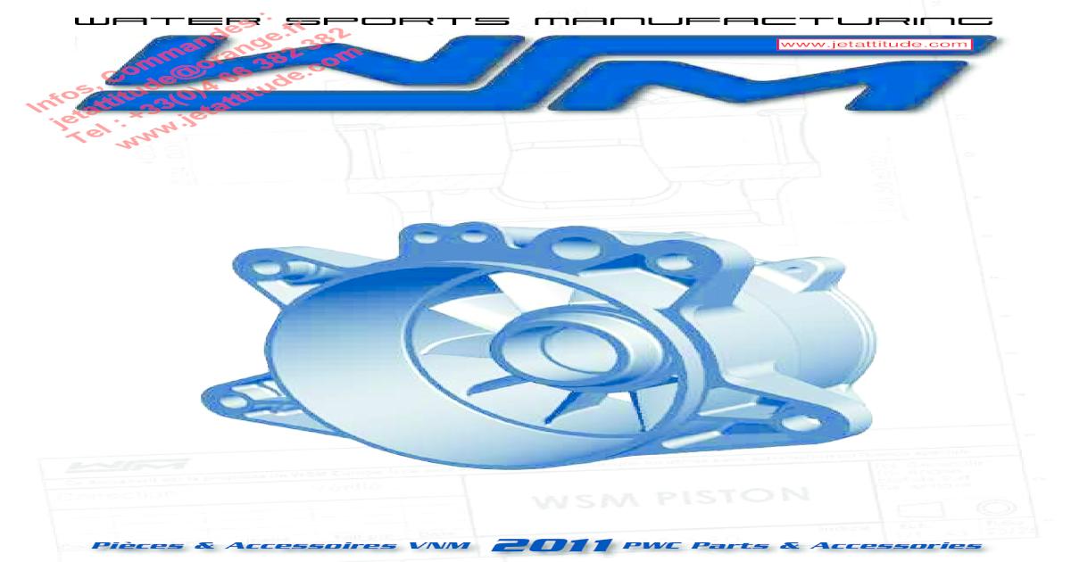WSM Yamaha 1200 1300 Exhaust Outer Gasket 007-590-01 66V-41114-00-00 66V-411