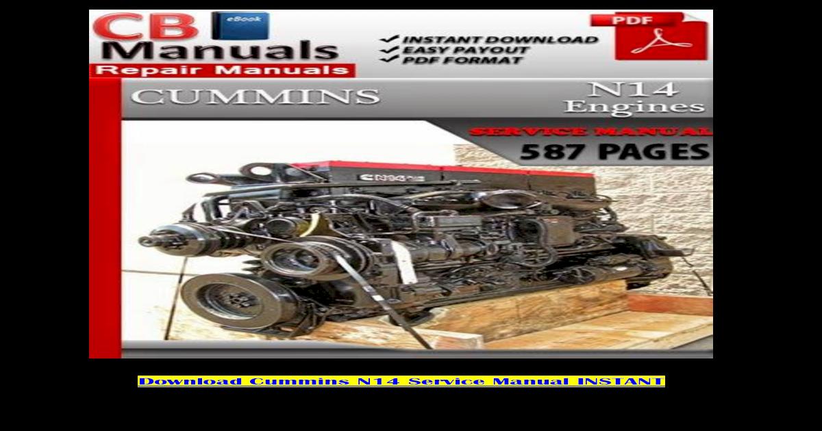 mins n14 service manual pdf N Wiring Harness Problems on