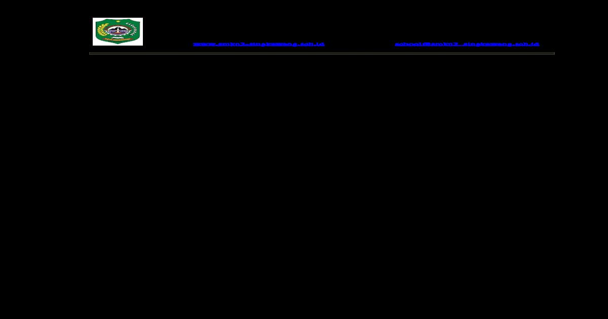 Surat Perintah Tugas 2014 Kolektifdoc