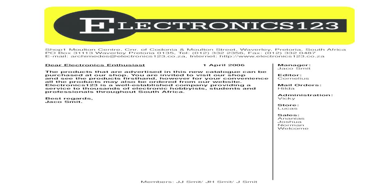 1 PCS IRFBE30 Transistor 4.1A 90 Days Warranty