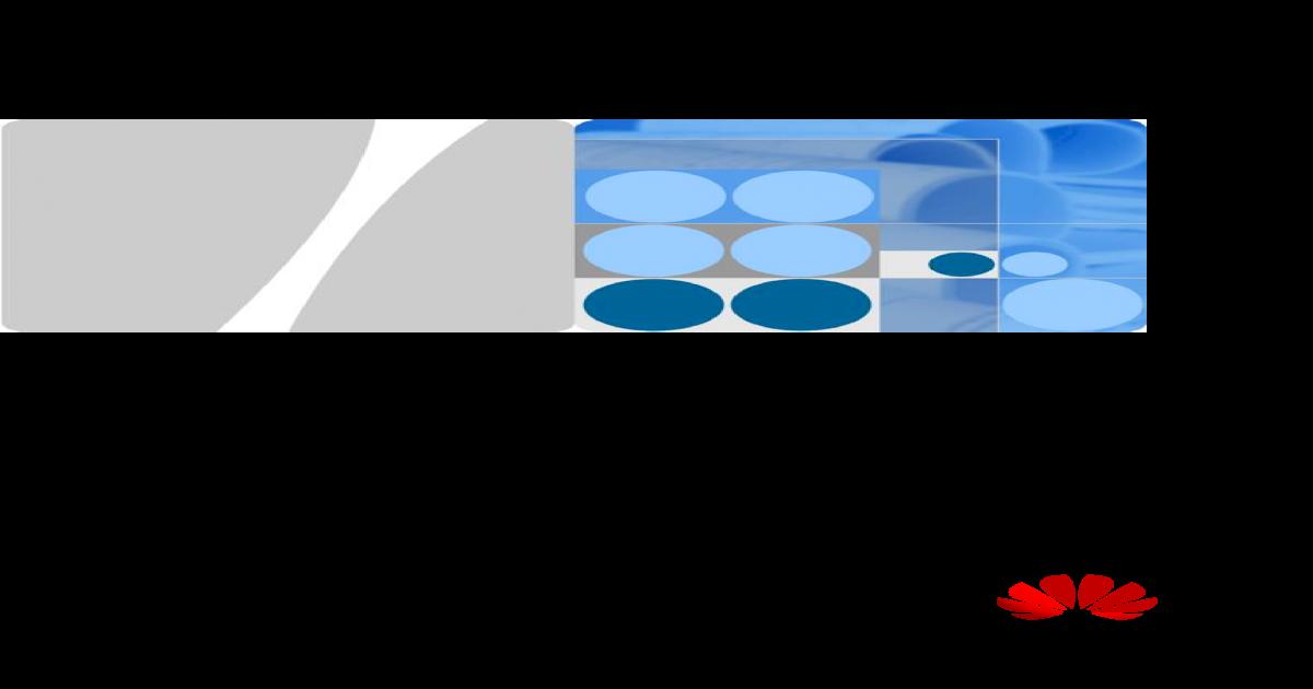 IManager U2000 V200R014C60 Web LCT User Guide 01