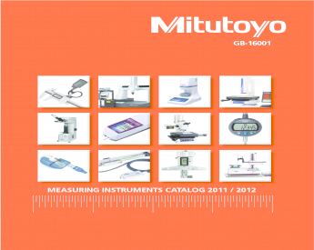 Mitutoyo 1044S Needle Disc Plane Dial Indicator Guage New