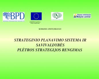 Taktinės prekybos strategijos