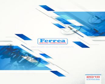 """F5144 1.770/"""" X 5.110/"""" Exh Ferrea 5000 Series Valves Pontiac V8"""