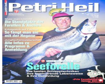 NEU Saibling Drift Schlepp System mit hellen Perlmutt  Bodensee Hegene ;-