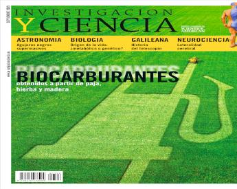 Investigación y ciencia 396 - Septiembre 2009