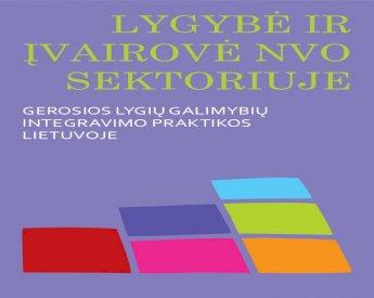 lygybės ir įvairovės strategija)