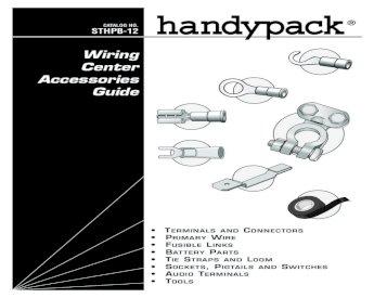 Standard Motor Products HP7090 Terminal HP7090-STD