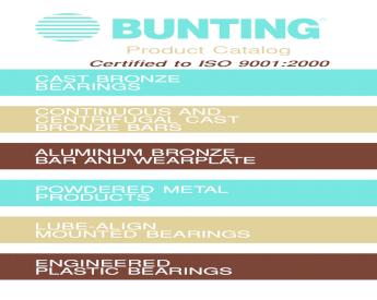 "Bunting P62-6 Bronze Bushing 3//4/"" OD X 5//8/"" ID X 3//4/"" OAL"