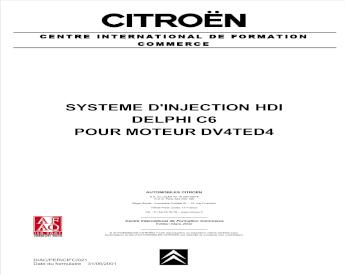 Delphi 2 voie Fuite Off injecteur Connecteur pour CITROEN C3 1.4 HDI 90 x 1