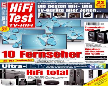 Hertz H 604 4-Kanal Verst/ärker 4x 130W RMS