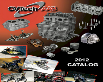 1987 POLARIS CYCLONE 250X 250 PISTON,GASKET,BEARING KIT **73.50mm .060 OVER**