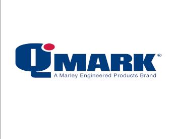 "Qmark HBB508 500w 28/"" Long 208v Hydronic Heater"