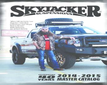 Skyjacker TJRS Rear Drive Shaft