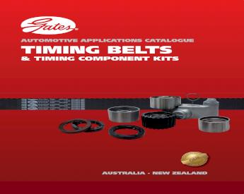 PEUGEOT 205 Mk2 Gti 1.9 Timing Belt /& Water Pump Kit 87 to 92 Set Gates Quality