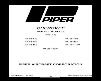 Piper Bearing 452-418