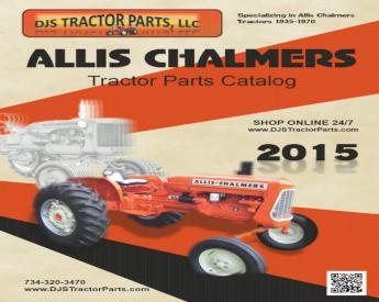 D15 D21 Tractor D19 D14 Dash Fuse Holder Allis Chalmers D10 D12 D17